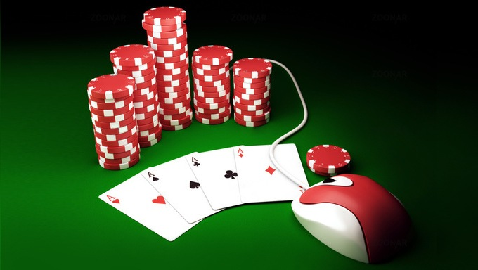 Play Poker Online For Enjoyable and Free