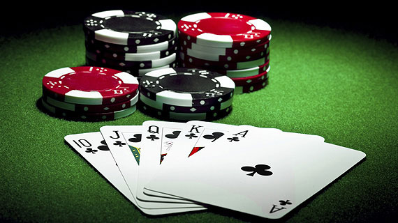 Gambling Is the Earliest and the Very Best Method to Invest Leisure Time