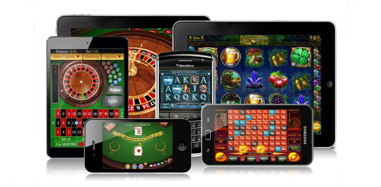 The Future Of Mobile Casino Video Gaming