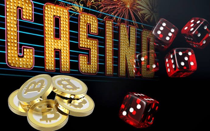 Earn Some Bitcoins In Casino Sites