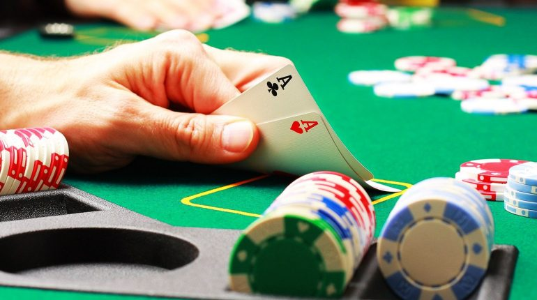 Poker Is Extremely Popular