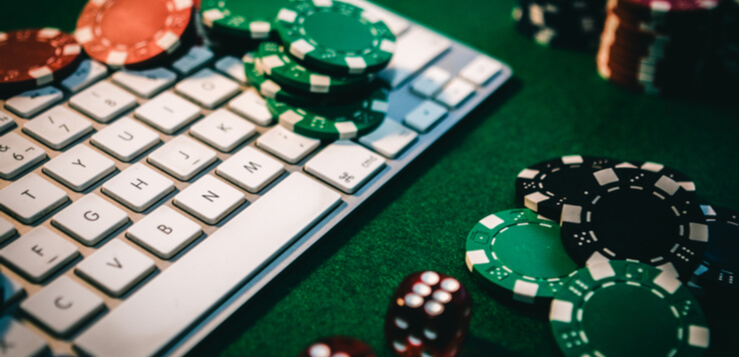 The Online Betting Experience